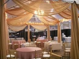 Ceiling Draping For Weddings Diy 162 Best Wedding Drapery Images On Pinterest Wedding Draping