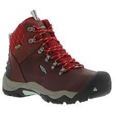 womens walking boots ebay uk keen revell iii womens waterproof leather walking boots