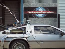 Best Car Rental Deals In Atlanta Ga Rent A Delorean Delorean Rental Hire A Delorean Delorean Rental
