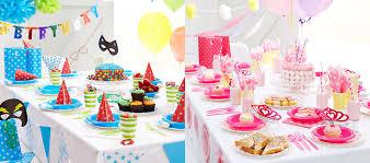 birthday ideas colourful birthday ideas for kids kmart