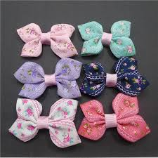 handmade hair accessories handmade hair accessories vintage floral bows click for more