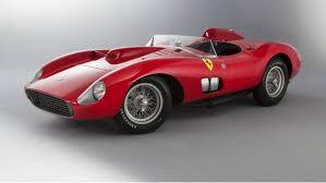 voiture de sport comment vous auriez pu gagner des millions en achetant une voiture