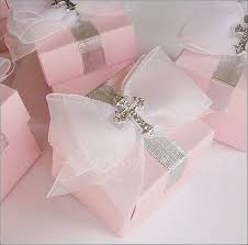 baptism centerpieces baptism favors girl handmade diy communion boxes simple