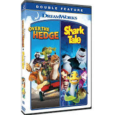 hedge widescreen shark tale walmart