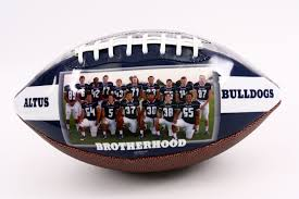 engraved football gifts personalized football gift for senior and any other occasion
