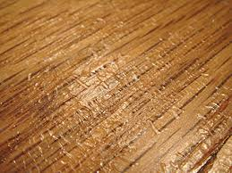 stains and wrinkling are problems with wood floors but royal