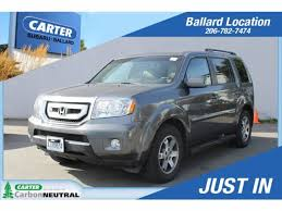 2011 honda pilot touring towing capacity used 2011 honda pilot touring for sale in seattle wa vin