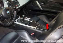 bmw z4m airbag module replacement e85 2003 2008 pelican