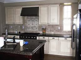 Painted Kitchen Cabinets Before And After Pictures Fascinating Paint Kitchen Cabinets White Images Ideas Tikspor