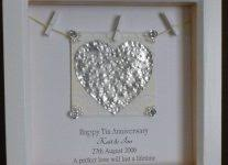 traditional 10th anniversary gifts 10th wedding anniversary gift ideas for gift ideas