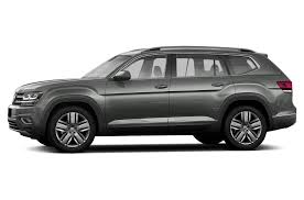 volkswagen atlas black new 2018 volkswagen atlas price photos reviews safety ratings