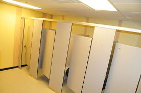 Commercial Stainless Steel Toilets 4 Types Of Toilet Partitions