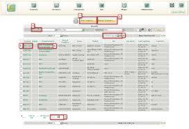 Computer Inventory Spreadsheet Glpifaq U003c Computing U003c Classe Wiki