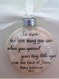 miscarriage ornament in loving memory infant loss