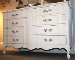 old white annie sloan painted dressers shabby chic dresser