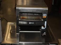 Holman Conveyor Toaster Toasters Government Auctions Blog Governmentauctions Org R