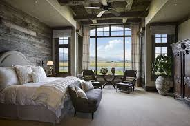 Country Master Bedroom With Carpet By Locati Architects Zillow - Country master bedroom ideas