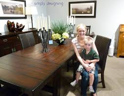 havertys dining room sets havertys picture contest win 2 500 gift card
