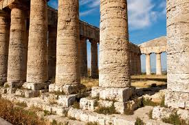 Decoration Of Temple In Home Enthralled By Sicily Again The New York Times
