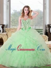 green quinceanera dresses apple green quinceanera dresses apple green 15 dresses magic