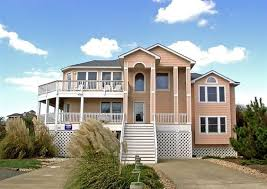 twiddy outer banks vacation home moonstruck corolla semi