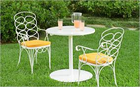 Antique Rod Iron Patio Furniture by Vintage Wrought Iron Patio Furniture U2014 Home Design Ideas