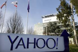 yahoo amazon black friday verizon to buy yahoo at reduced price sfgate