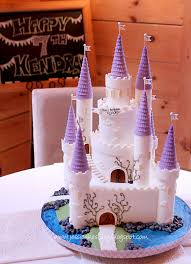 the castle cake jessica harris cake design