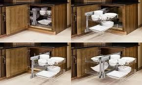 kitchen wonderful short corner cabinet sliding cabinet organizer