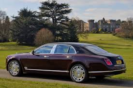 bentley mulsanne bentley mulsanne specs and photos strongauto