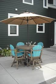 Patio Furniture Milwaukee Wi by Poolside The Amish Craftsmen Guild Ii