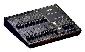 dmx light board controller leviton 8 channel stage lighting controller pssl