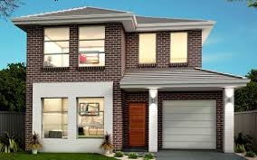 home design builders sydney new home builders nepean 27 double storey home designs