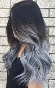 silver brown hair best ombre hairstyles blonde red black and brown hair love ambie