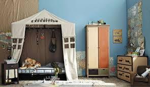 chambre enfant maison du monde chambre enfant aventurier par maisons du monde
