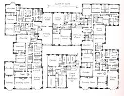mansion plans historic mansion floor plans alovejourney me
