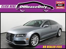 audi a7 for sale in florida audi a7 for sale carsforsale com