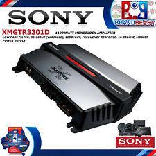 sony car stereo wiring diagram gt06 rockford fosgate amp wiring