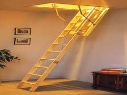 Attic Stairs Design Pull Attic Stairs Design Offering Practical Use Photos 46