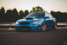 subaru blobeye stance i know you all secretly love it