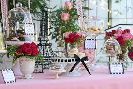 parties desserts in paris u2013 glorious treats