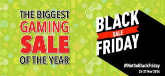 best pc games deals black friday black friday gaming deals announced for gamers in india