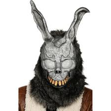 bunny mask xcoser donnie darko bunny mask mask for xcoser