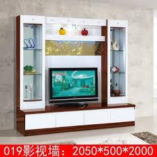 tv wall designs wood led tv wall units designs 019 modern tv wall unit view