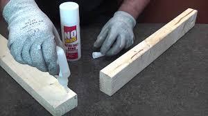 Super Glue On Laminate Flooring Wood Super Glue Youtube