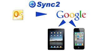 sync outlook calendar with android how to sync calendar with outlook sync2 calendar