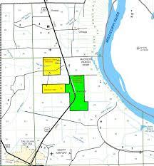 Land Ownership Map Mansford Plantation T17n