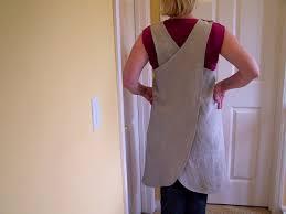 cross back apron etsy linen cross back apron women full cover