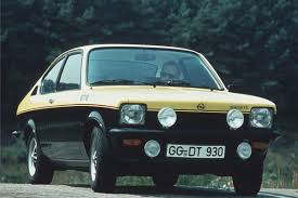 1972 opel manta opel kadett gt e classic car review honest john