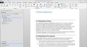 create policies u0026 procedures documents online help and more doc